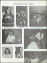 1978 Highland High School Yearbook Page 58 & 59
