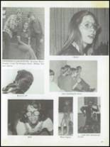 1978 Highland High School Yearbook Page 62 & 63