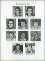 1978 Highland High School Yearbook Page 68 & 69