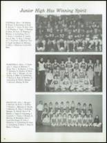 1978 Highland High School Yearbook Page 70 & 71