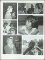 1978 Highland High School Yearbook Page 86 & 87