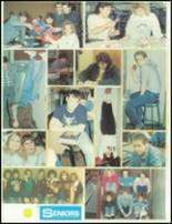 1989 Bloomfield High School Yearbook Page 22 & 23