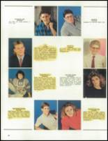 1989 Bloomfield High School Yearbook Page 24 & 25