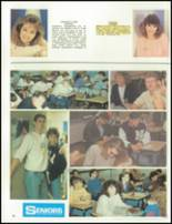 1989 Bloomfield High School Yearbook Page 34 & 35