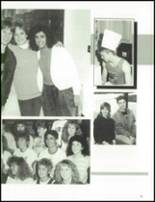 1989 Bloomfield High School Yearbook Page 38 & 39
