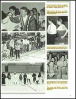 1989 Bloomfield High School Yearbook Page 40 & 41