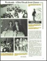 1989 Bloomfield High School Yearbook Page 42 & 43