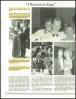 1989 Bloomfield High School Yearbook Page 50 & 51