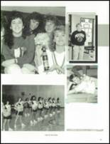 1989 Bloomfield High School Yearbook Page 54 & 55