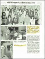 1989 Bloomfield High School Yearbook Page 58 & 59