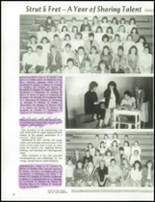 1989 Bloomfield High School Yearbook Page 60 & 61