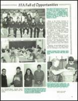 1989 Bloomfield High School Yearbook Page 62 & 63