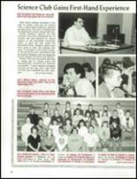 1989 Bloomfield High School Yearbook Page 64 & 65