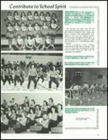 1989 Bloomfield High School Yearbook Page 70 & 71