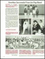1989 Bloomfield High School Yearbook Page 72 & 73