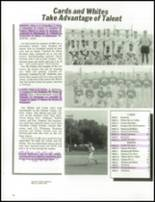 1989 Bloomfield High School Yearbook Page 76 & 77