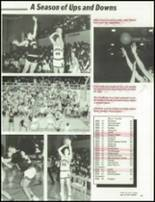 1989 Bloomfield High School Yearbook Page 88 & 89