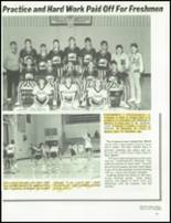 1989 Bloomfield High School Yearbook Page 90 & 91