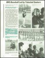 1989 Bloomfield High School Yearbook Page 94 & 95