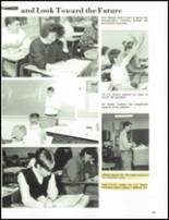 1989 Bloomfield High School Yearbook Page 106 & 107
