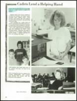 1989 Bloomfield High School Yearbook Page 110 & 111