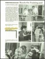 1989 Bloomfield High School Yearbook Page 114 & 115