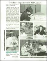 1989 Bloomfield High School Yearbook Page 118 & 119
