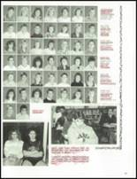 1989 Bloomfield High School Yearbook Page 124 & 125