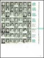 1989 Bloomfield High School Yearbook Page 126 & 127