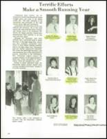 1989 Bloomfield High School Yearbook Page 130 & 131