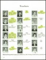 1989 Bloomfield High School Yearbook Page 132 & 133