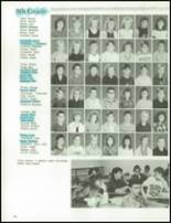 1989 Bloomfield High School Yearbook Page 136 & 137