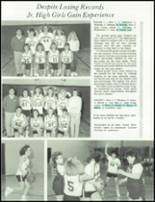 1989 Bloomfield High School Yearbook Page 146 & 147