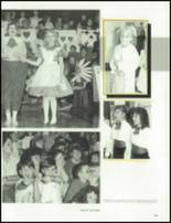 1989 Bloomfield High School Yearbook Page 150 & 151