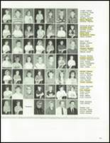 1989 Bloomfield High School Yearbook Page 156 & 157