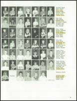 1989 Bloomfield High School Yearbook Page 158 & 159