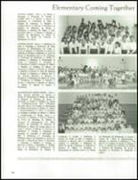 1989 Bloomfield High School Yearbook Page 166 & 167