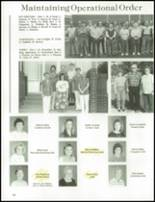 1989 Bloomfield High School Yearbook Page 168 & 169
