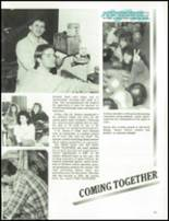 1989 Bloomfield High School Yearbook Page 178 & 179