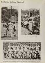 1974 Holmes High School Yearbook Page 10 & 11