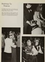 1974 Holmes High School Yearbook Page 14 & 15
