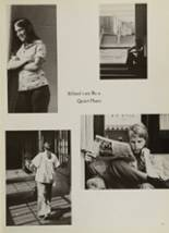 1974 Holmes High School Yearbook Page 18 & 19