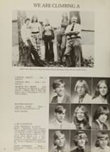 1974 Holmes High School Yearbook Page 22 & 23