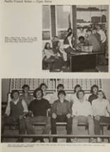 1974 Holmes High School Yearbook Page 46 & 47