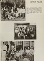 1974 Holmes High School Yearbook Page 48 & 49
