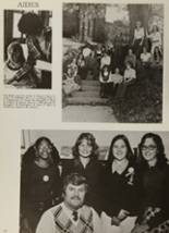 1974 Holmes High School Yearbook Page 50 & 51
