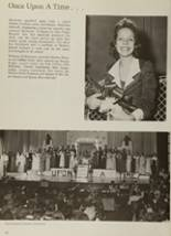 1974 Holmes High School Yearbook Page 52 & 53