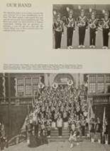 1974 Holmes High School Yearbook Page 56 & 57