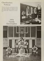 1974 Holmes High School Yearbook Page 58 & 59
