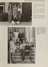 1974 Holmes High School Yearbook Page 60 & 61